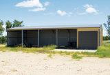 Formato rurale delle tettoie 10m*30m o altro