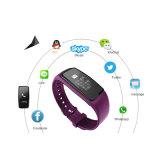 Wristband Facebook шагомер отслежывателя пригодности Smartband монитора тарифа сердца S1 браслета Ttlife новый Bluetooth франтовской для Android Ios