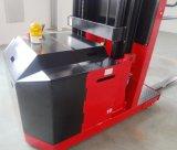 máquina desbastadora aérea Semi elétrica da ordem de 1tx4m