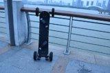 Form-im Freiensport-elektrischer Skateboard-Gebrauch-Doppelbewegungselektrischer Gebirgsvorstand weg vom Straßen-Skateboard-Gebirgsfahrrad