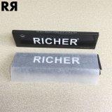 더 부유한 표백하지 않는 13GSM 매우 얇은 담배 담배 종이 뭉치
