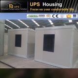 Schnelle und einfache Installations-modernes vorfabriziertes Behälter-Haus für Verkauf