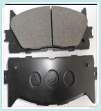 OEM profissional chinês OE no. 45022sja010 do rotor D1091 do freio da almofada de freio do tipo da parte superior do projeto para o carro Acura Rl 2005-2012