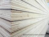 MDF de HPL e madeira compensada para Médio Oriente