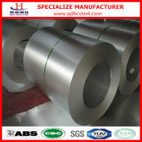 Sglcd JIS G3322亜鉛Aluの鋼鉄コイル