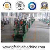 Linha de produção da extrusora da máquina do fio e do cabo da potência
