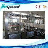 Maquinaria de enchimento automática da água destilada