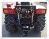 フルーツのトラクター25HPへの販売のための75HP 4WD