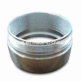 De Uitdrijving van het aluminium/van het Aluminium voor LEIDENE Verlichting met Gediplomeerde ISO9001
