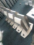 Aluminiumswimmingpool-Zapfen für Zaun