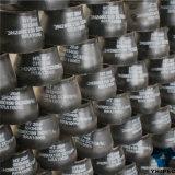 Giunto di riduzione concentrico senza giunte dell'accessorio per tubi della Confinare-Saldatura d'acciaio (CS)