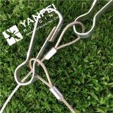 Fio Rope Sling com Soft Eye com Simplex Hook
