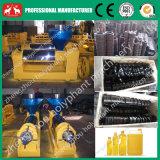 Ce keurde de Lage Pinda van het Residu van de Olie, de Machine van de Olie van Raapzaden (goed 0086 15038222403)