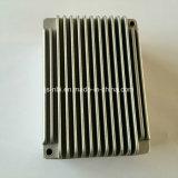 Composant de chauffage par sablage en aluminium