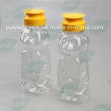 бутылка меда медведя любимчика 480g пластичная с крышкой клапана силикона (PPC-PHB-17)