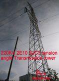 Torretta della trasmissione di Megatro 110kv 1A6 J1