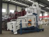 Reinigingsmachine van de Korrel van het Type van Machines van het landbouwbedrijf de Beweegbare
