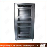 "19 "" Side Two Section Doors를 가진 서버 Rack"