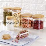 Bouteille de tube de verre de Borosilicate pour la mémoire de nourriture