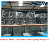 Serie Jlf Swung Caída Martillo Exhaust Fan con CE