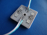5054 módulo do diodo emissor de luz de 4chips SMD para anunciar
