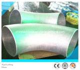 R=3D, 5D ha saldato i gomiti della curvatura dell'acciaio inossidabile Ss321