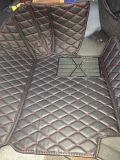 Lexus CT200를 위한 가죽 XPE 차 매트