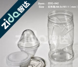 نقل علبيّة غطاء محبوب زجاجات مادّيّة صيدلانيّة بلاستيكيّة