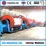 61 máquinas de encalladura de la bobina para el conductor de aluminio de cobre