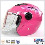 専門のスクーターまたはモーターバイクまたはオートバイの開いた表面ヘルメット(OP203)