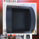 De Vervaardiging van het Metaal van het blad voor Elektronisch bij Fabriek Sahnghai