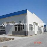 O edifício da construção de aço Ltx020 seja usado para a oficina