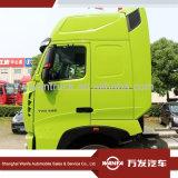 Camion del trattore di Sinotruk HOWO T7h 4X2 440HP