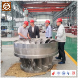 Hla551c-Lj-250 type turbine hydraulique de Francis Turbinewater