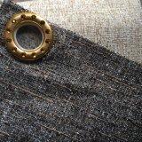 überzogenes Gewebe-Nizza Art des Sofa-100%Polyester für Amerika (R016)