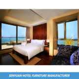 Muebles de madera EXW del descuento del hotel en línea del dormitorio (SY-BS64)
