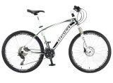 """Алюминиевый Bike горы, 26 """" 30sp, белых"""