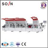 목공 Full-Automatic 가장자리 Bander 또는 기능 (SE-450DJK)를 도는 Premilling&Corner를 가진 밴딩 기계