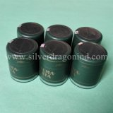 PVC Shrink Cover für Wine Neck Packaging