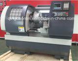 De Professionele CNC Draaibank van China voor het Automobiel Machinaal bewerken van Wielen (CK61160)