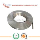 Het ijzer-chromium-aluminium (FeCrAl) legeert 0.3mm diktestroken in voorraad