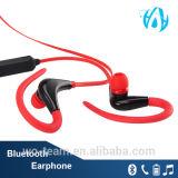 Receptor de cabeza portable móvil de Bluetooth del deporte del mini ordenador audio sin hilos al aire libre de la música