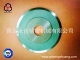 Película de gran tamaño de calidad superior que raja la lámina circular