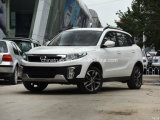 Chinese High-End SUV--Gasoline1.5t bij Q35 de Sedan van de Auto van SUV