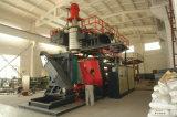 Máquina de alta velocidad del moldeo por insuflación de aire comprimido con el relleno de la presión y el relleno por gravedad