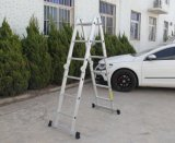 a-Shaped Aluminum Articulated Ladder
