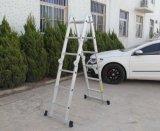 a-Shaped Aluminum Articulated Ladder