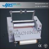 Roulis de Jps-380f pour couvrir la machine feuilletante chaude pour le film d'animal familier et le papier de carton