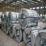 Prix ​​d'usine Galvalum Steel Sheet, Galvanized Steel Coil for Roofing