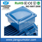 세륨 RoHS 2.2kw를 가진 최신 판매 380V 알루미늄 삼상 비동시성 감응작용 전동기